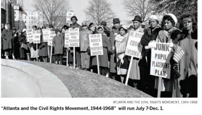 The Civil Rights Movement 1944 1968