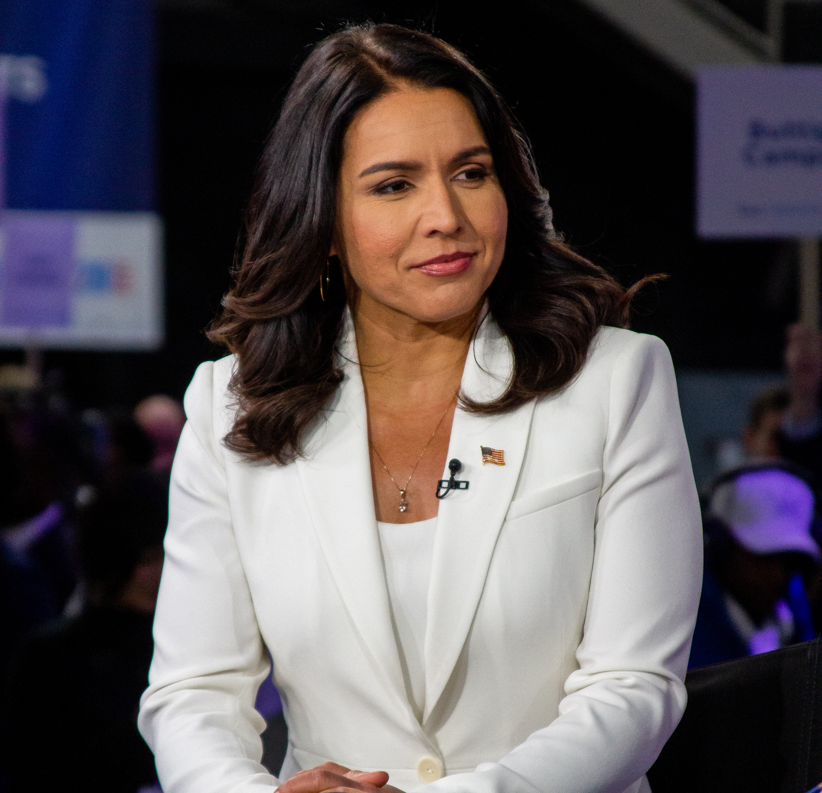 where is tulsi gabbard from