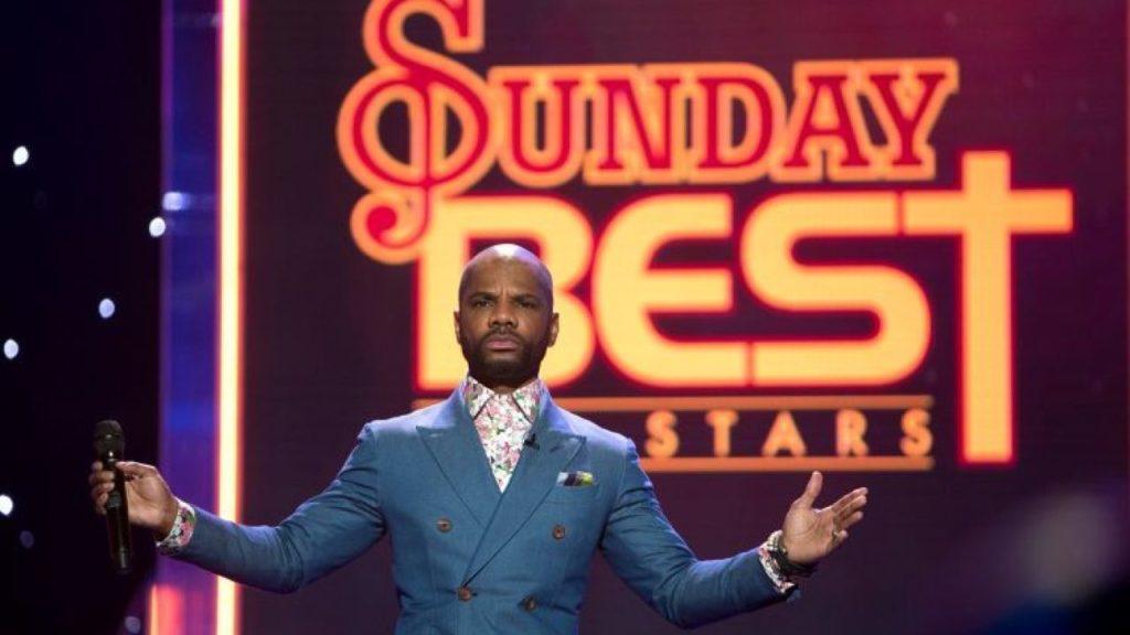 bet sunday best season 5 contestants on the voice