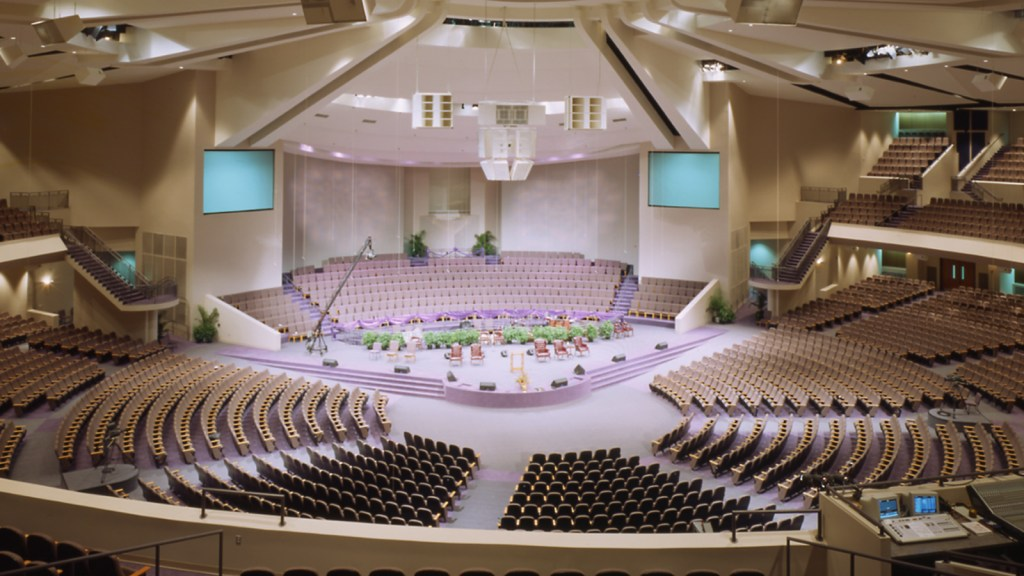 New Birth Missionary Baptist Church to Hold Homecoming-Style Celebration to Honor Community Leaders in DeKalb County on October 24